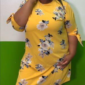 Target Ava & Viv 3x sheath dress!